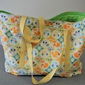 Doll's Nappy Bag