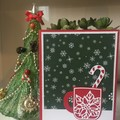 Christmas Handmade Card