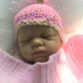 Enchanted Beanie for Baby/Reborn