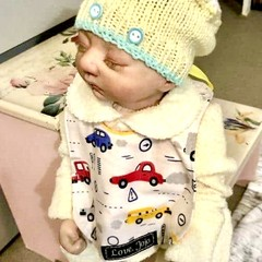 Enchanted BEANIE for baby