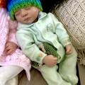 Enchanted Baby/ Reborn Beanie
