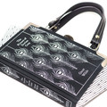 The Picture of Dorian Gray Novel Bag - Oscar Wilde - Bag made from a book