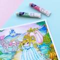 "Giclee art print ""Cinderella"" fairytale fine art watercolour print"
