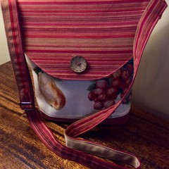 The Fruit Bag - Cream