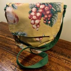 The Fruit Bag - Mustard