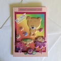 'Bright Sunshiny Day' Birthday Card
