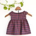 Eco Toddler Christmas Dress Size 1