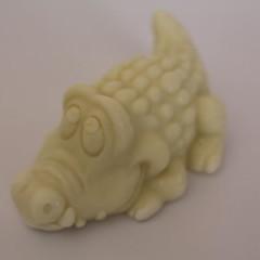 50g Crocodile Oil Soap