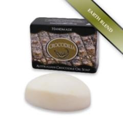 Soap with 100% Pure Australian Crocodile Oil 100g