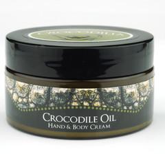 100g Hand & Body Cream with 100% Pure  Australian Crocodile Oil