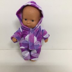Miniland Dolls tracksuit to fit 21cm Dolls