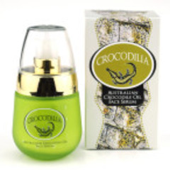 FACE SERUM - Pomegranate, Sage & Australian Crocodile Oil  30ml