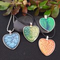 Super Sale- Run Out of My Heart Necklaces