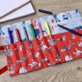 Toy Story Pencil Roll