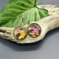 Fairy wing drops - butterfly wing (multiple colour options available)