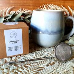 Simplicity Tea Gift Pack
