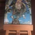 Mini Canvas Art