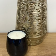 Medium Candle In Uplifting