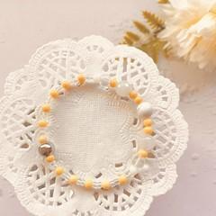 Small Bracelet - Yellow