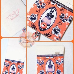 ONE & ONLY*Halloween Limited Time Edition* Feminine Pouch