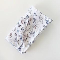 Newborn Wrap and Headband or Beanie