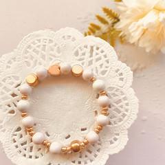 Small Bracelet - Blush