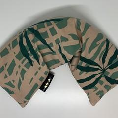 Body Wheat Bag - Green Jungle