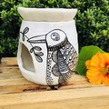 Bird  Oil Burner