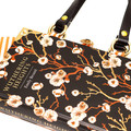 Wuthering Heights - Emily Bronte - Bag made from a book