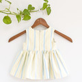 Ethical Cotton Baby Dress Size 0