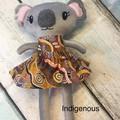 Koala Softie - GIRL small