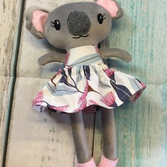 Koala Softie - GIRL small