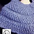 Shoulder Shawl in Gorgeous Soft Wool Blend - Women's Shawl -  Wool - Alpaca