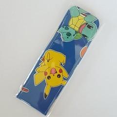 Pokemon Characters Waterproof Icy Pole Holder