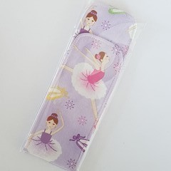 Ballerina Waterproof Icy Pole Holder