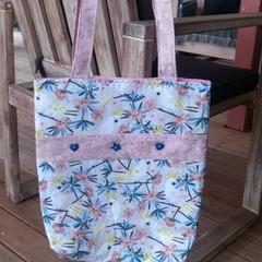 Sulphur Crested Cockatoo Tote Bag