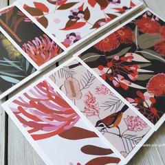 Australiana Mini Card Set - Flora and Fauna 03
