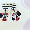 Mooey  Earrings
