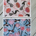 Australiana Mini Card Set - Flora and Fauna 04