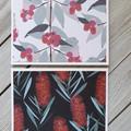 Australiana Mini Card Set - Flora and Fauna 05