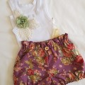 Spring Britches Set Size 000, 00 & 0