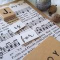 Christmas Cards & Gift Tags Set