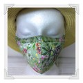 Australian made non medical possum face masks and coverings.  Made in Australia