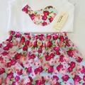 Little Birdie Spring Britches Set Size 000, 00 & 0