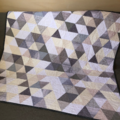 The Diamond Deconstructed Quilt
