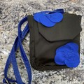 Bag Blue Poppy