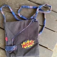 Messenger Bag WOW  Mini