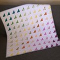 The Sun Shards Quilt
