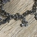 Animal themed charm bracelet