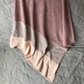 The Blush Baby Blanket